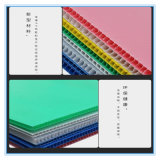 山東力樂新材料廠家直銷塑料中空板 萬通板 量大優惠