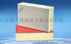 外墙外保温装饰一体板导热系数