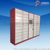 聯網智慧櫃北京電子智慧櫃定製生產廠家天瑞恆安