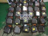 KUKA库卡机械手KCP4示教器无显示维修