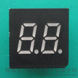 貼片數碼管,雙位LED貼片數碼管,顯示貼片數碼管