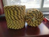 生产直销标志绳(老虎绳)三股绳,圆丝绳