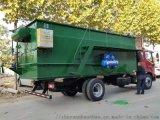 養豬場無臭糞水處理設備-竹源