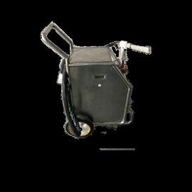 苏州干冰清洗机 SM-04干冰清洗机  胜明干冰机