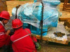 约克离心式、螺杆式冷水机组维修 螺杆压缩机机头大修