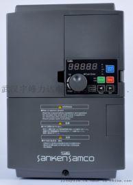 日本三垦变频器VM06-0150-N4
