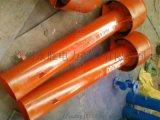 罩型 A型通风帽 弯管通气管厂家  产品
