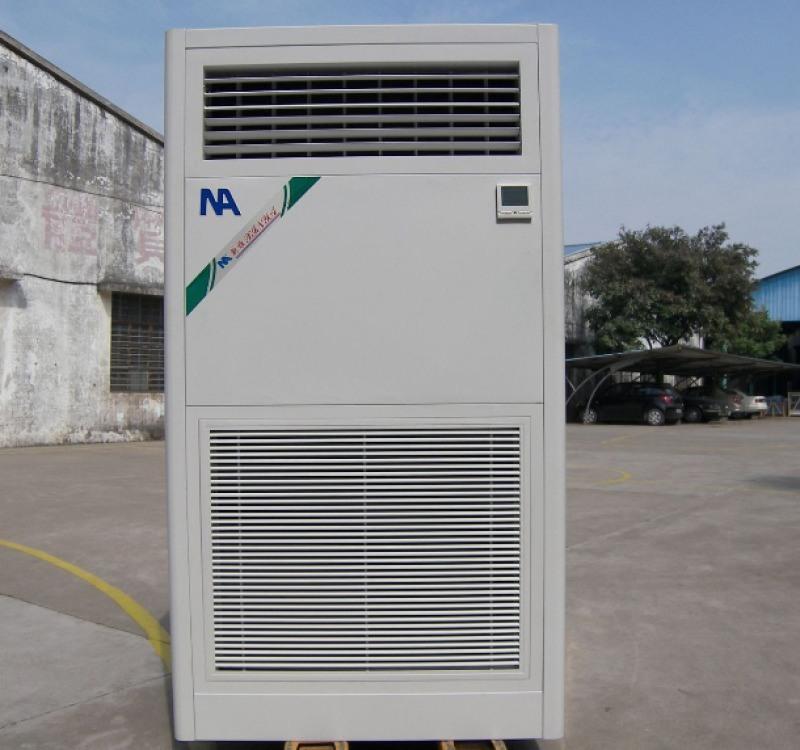 立柱式风机盘管广泛应用于各种领域