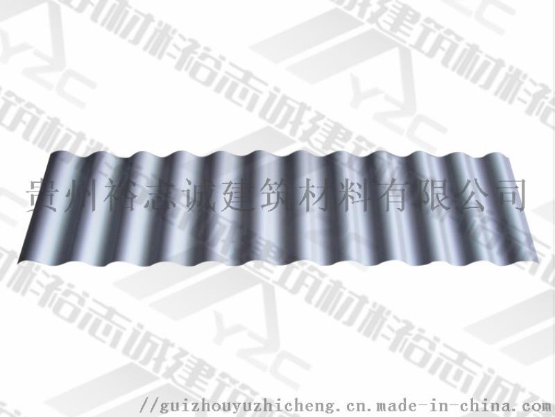 供應貴州波紋板幕牆系統18-76-836廠家