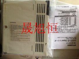 原装Mitsubishi三菱伺服电机