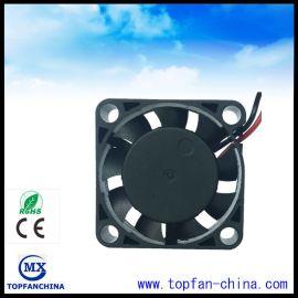 明晨鑫2507直流小风扇,微型风扇,LED风扇