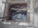 无锡南长区下水道疏通工厂小区下水道阴沟窨井化粪池清洗疏通