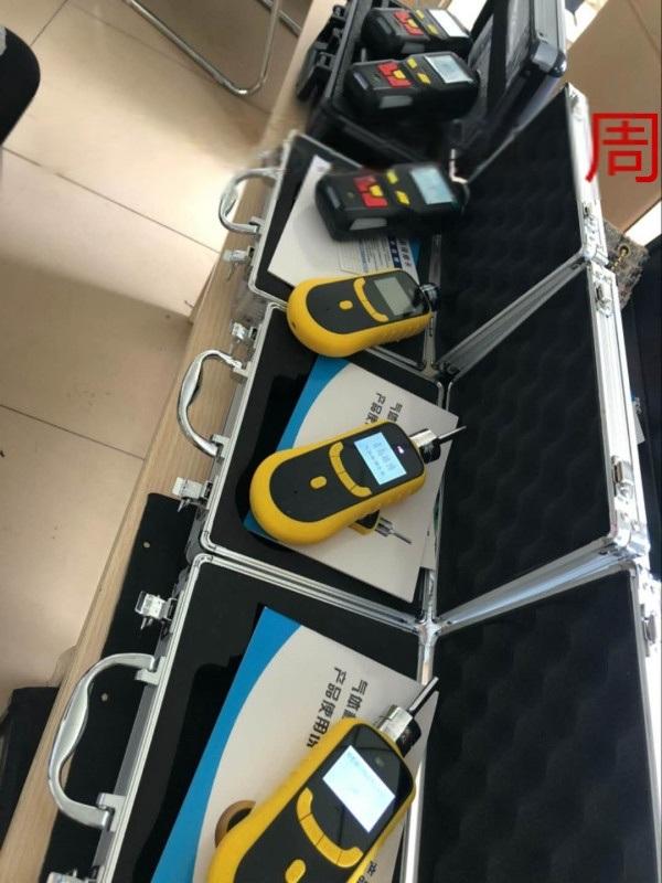 便携式泵吸臭气检测仪LB-BZ