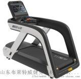健身房商用健身器材,新款大型電動倒跑跑步機