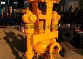 大功率无堵塞液压渣浆泵   挖机专用砂浆泵