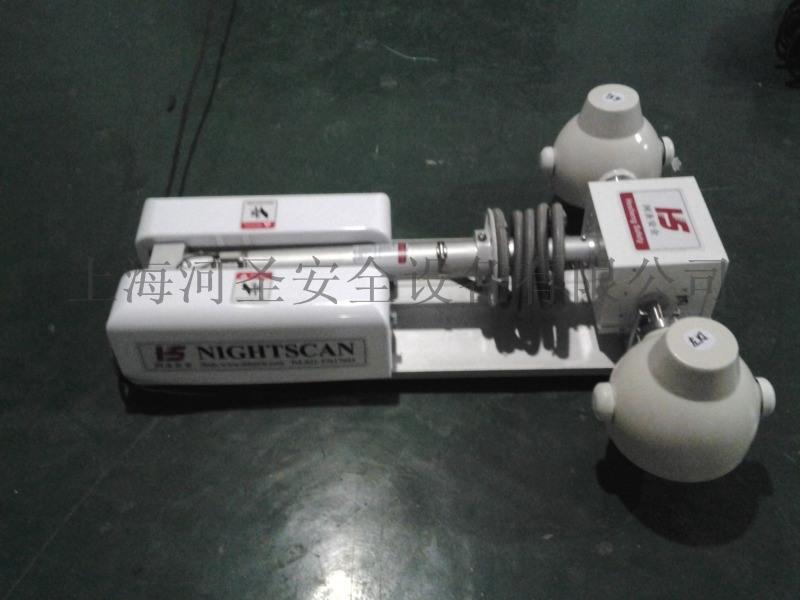 上海河圣车载照明升降系统WD-18-2000L型