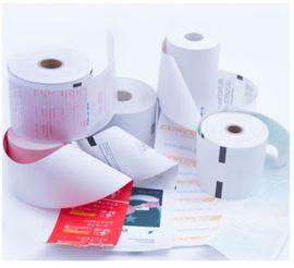 厂家专业定制印刷热敏收银纸