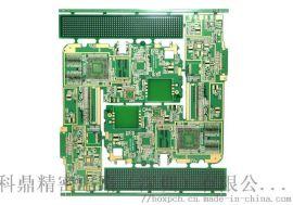 科鼎精密电路-平板电脑主板线路板