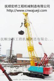 QH3000(JY式)机液式强夯机
