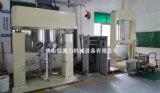 廣東真空行星攪拌機 液體硅膠石材膠生產設備