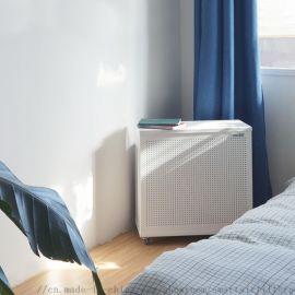 除霾除甲醛  小胖FFU工業級空氣淨化器