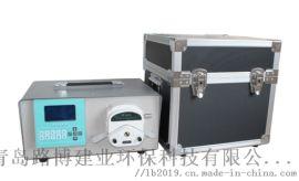 便携式水质采样器 (交直流两用)