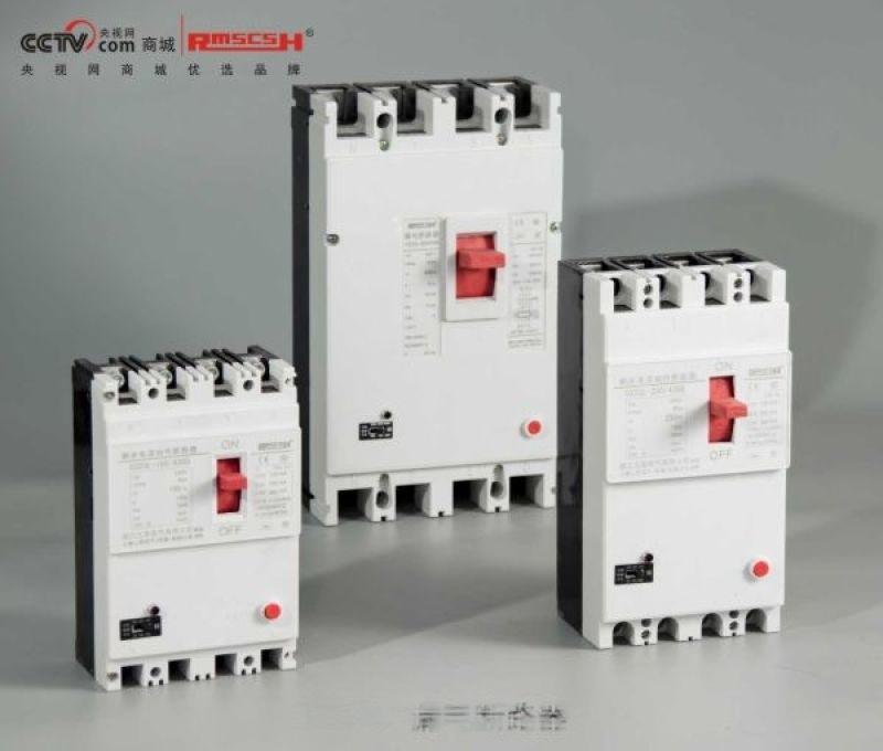 DZ20L-630/4300 漏电断路器 630A