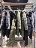 廣州三薈服飾爆款雪秀棉服品牌折扣低價來襲