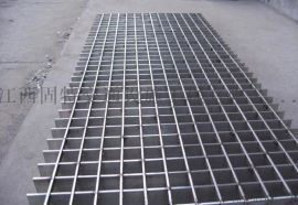 造船厂镀锌钢格板抚州广昌下水道井盖平台格栅板多少钱