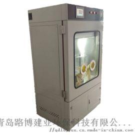 自锁功能LB-FK10低浓度恒温恒湿称重系统
