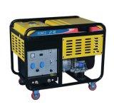 300A柴油发电机电焊机一体二用机