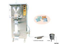 全自动液体包装机(AS1000)