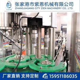 果蔬汁灌装机生产线果汁饮料灌装 茶饮料机械设备