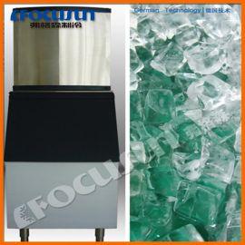 高效率  晶体颗粒冰机FIM-320G弗格森制冰机\直销\奶茶