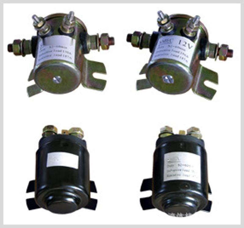12V,24V,液壓動力單元電機啓動開關(電機繼電器)