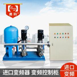 自动变频供水设备 无负压变频供水设备