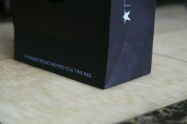 供应纯木浆黑卡纸进口黑咭纸80克到450克