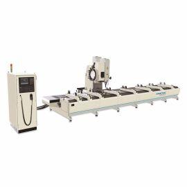 明美JGZX3-CNC-6000铝合金型材数控加工中心 工业铝设备 轨道交通数控加工中心 型材数控加工中心厂家直销定制