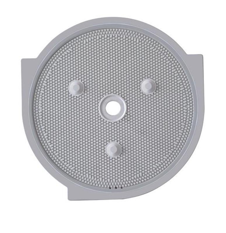 【景津】压滤机滤布 高压圆形滤板滤布