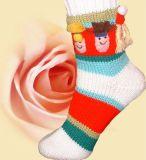 毛线袜(成人)