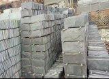 广场石材厂家现货供应灰石英蘑菇石批发价格