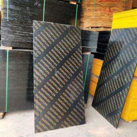 鑫虹泰建筑黑模板7层建筑模板8层建筑高层用木胶板