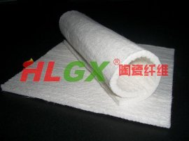 气凝胶毡绝热效果好的隔热材料