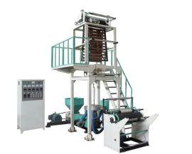 600-2000型高低压吹膜机