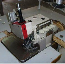 床垫机械床垫锁边机(特厚1-8公分布料)床垫包缝机
