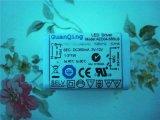 LED恒流电源驱动器AED04-350ILS