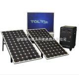 太陽能發電系統,太陽能電池板