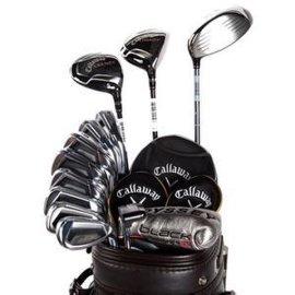 高尔夫球杆