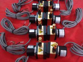 0-1米模拟量输出拉线位移传感器