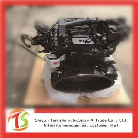 康明斯QSL9发动机总成 柴油机推土机TY220